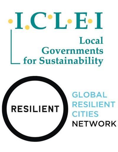 ICLEI 與GRCN 宣布新的合作關係以強化城市的韌性能力