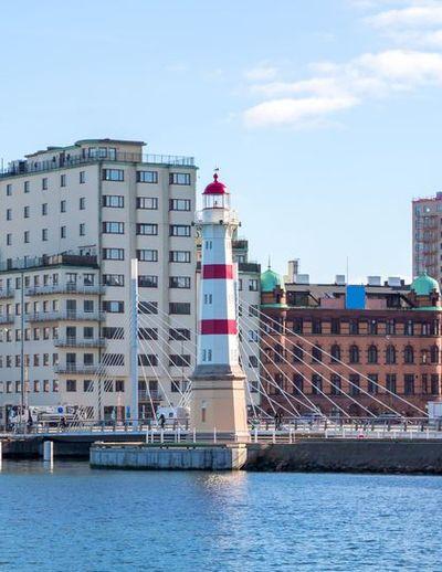 2021 ICLEI 世界大會在瑞典