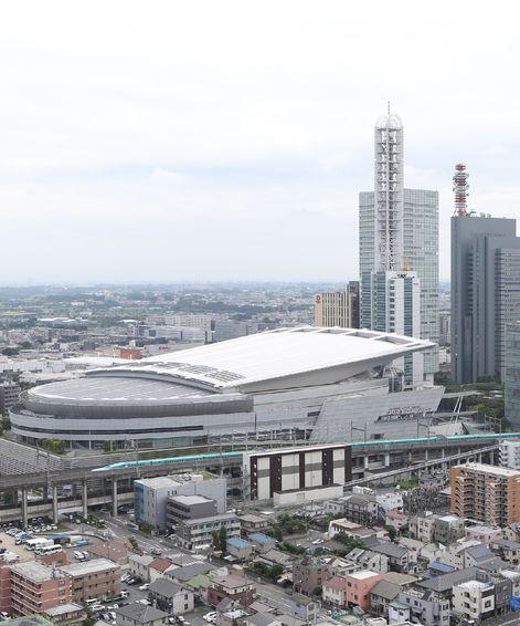 日本埼玉 ─ 智慧城市解決方案