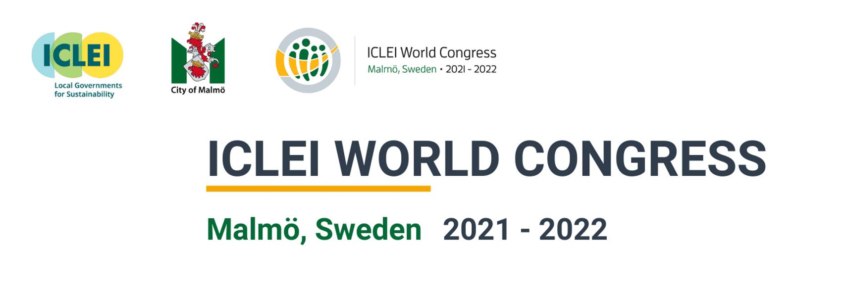 ICLEI World Congress 2021-2022